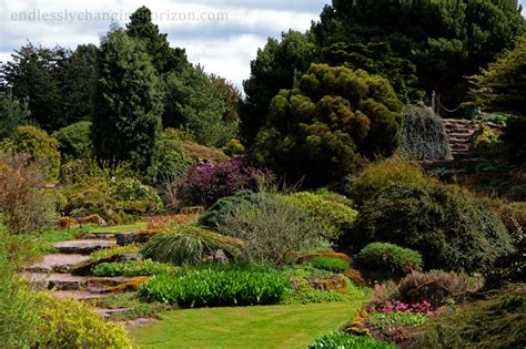 The Royal Botanic Garden Edinburgh A Photo Essay The Botanical Gardens Edinburgh