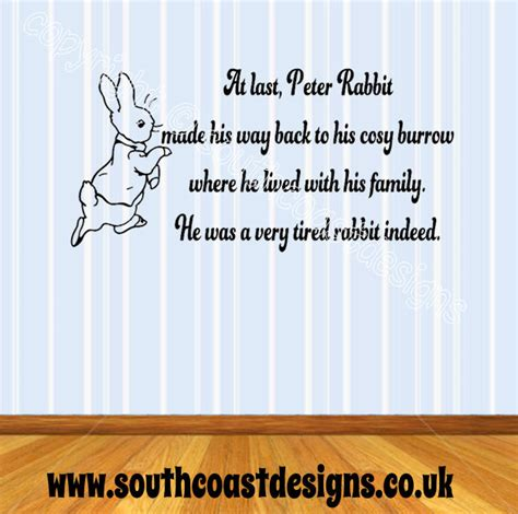 beatrix potter wall stickers rabbit beatrix potter wall stickers decals