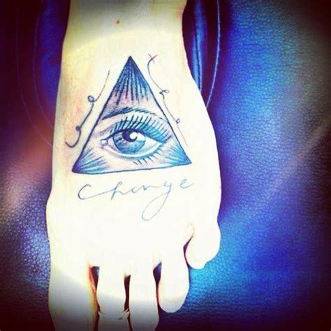 diamond eye tattoo geelong eyes tattoologist