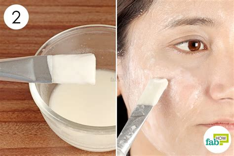 Masks For Greasy Skin by Diy Masks For Acne And Skin Diy Craft