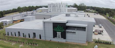 Newpark Mats by Newpark Mats Expands R D Manufacturing Facility