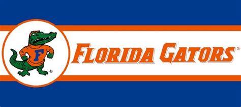 5 X 7 Rugs Under 100 Florida Gators 7 Quot Tall Wallpaper Border