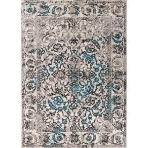 well woven sydney vintage crosby blue 7 ft well woven sydney vintage sheffield blue 3 ft 3 in x 4 ft 7 in traditional area rug 22844