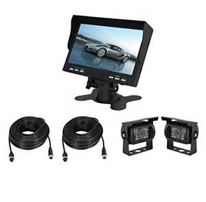 black friday humidifier sale esky 7 inch tft lcd monitor waterproof car rear view night