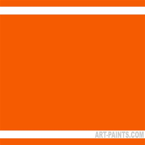 orange paint swatches orange exterior acrylic paints 4507 orange paint