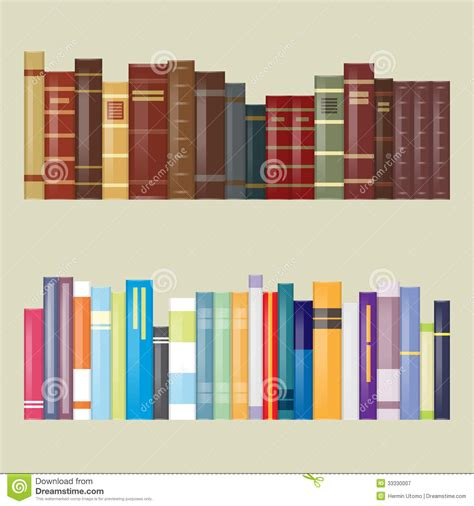 the picture book contemporary flat filtered design books royalty free stock photography image 33330007