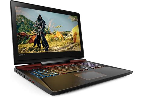 Laptop Lenovo P Series ideapad y910 17 3 quot ultimate gaming laptop lenovo uk
