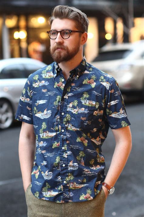 White Hawaiian Shirt Reddit by What Is Wrong With Sleeve Button Ups Malefashionadvice