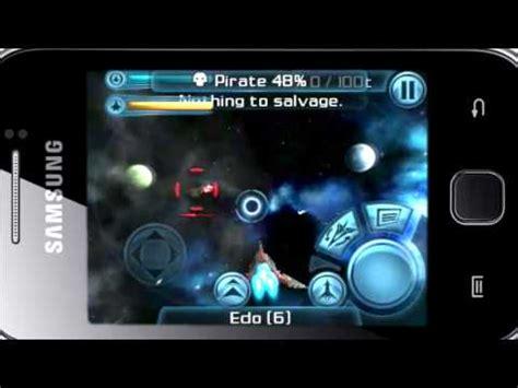 game hd mod galaxy y samsung galaxy y hd games galaxy on fire 2 new youtube