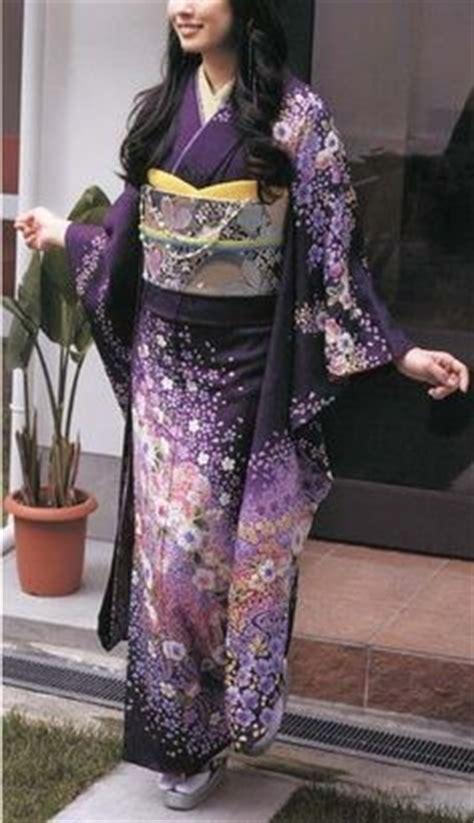 Violet Yuko Kimono Wardrobe 1000 Images About Kimonos On