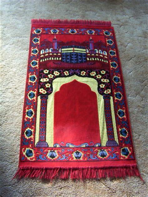 free islamic prayer rugs free muslim prayer mat 1 stock photo freeimages