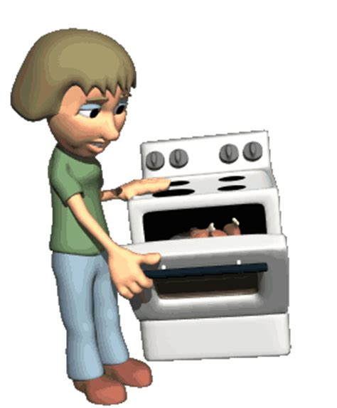 kitchen gif animated gifs cooking ranges