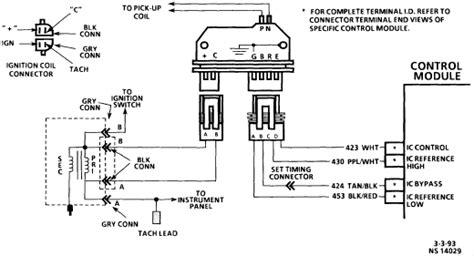 gm 350 tbi wiring diagram coil get wiring diagram free