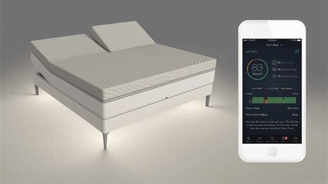 best smart bed sleep number 360 smart bed