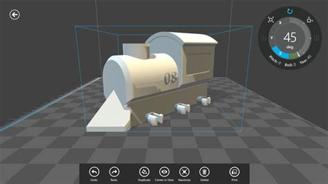 Archives Avatarsoftware by 3d Builder App For Windows In The Windows Store