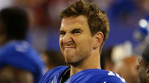 eli manning bench press new york tabloids have predictable field day with eli