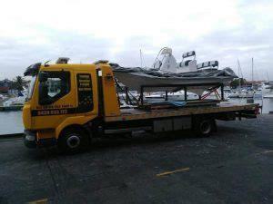 boat service rockingham caravan towing service boat towing service