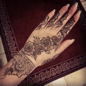 17 best ideas about simple arabic mehndi designs on