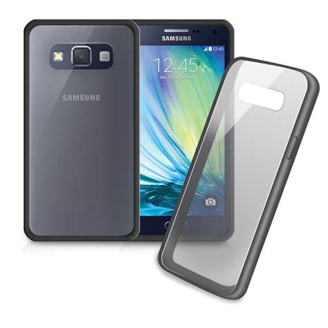 Bumper Armor Slim Cover Casing Samsung Galaxy A3 2015 orzly fusion bumper samsung galaxy a3 2015 black