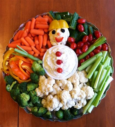 images of christmas vegetable trays 10 creative christmas veggie trays holidays pinterest