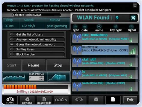 download full version hacking software wifi hacking software aircrack ng full version