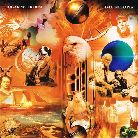 essential modern progressive rock albums images and words progã s most celebrated albums 1990 2016 books edgar froese dalinetopia reviews