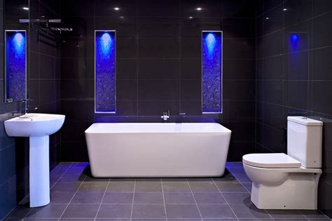 led bathroom lighting ideas the significance of led bathroom lights