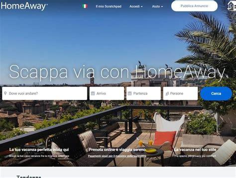 siti appartamenti migliori siti per affittare casa vacanze o appartamenti
