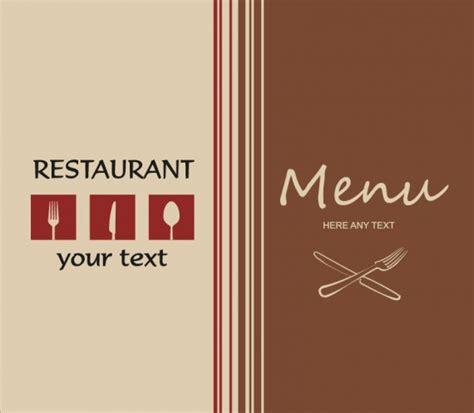 Menu Design Vorlagen speisekarten vorlagen zum gestalten 187 saxoprint