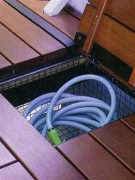 24 practical diy storage solutions for your garden and
