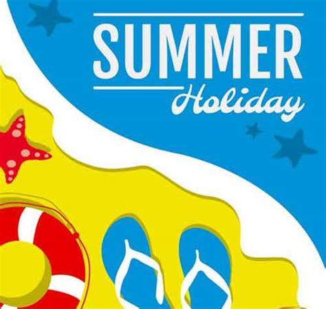 summer templates poster template 30 free summer themed designs