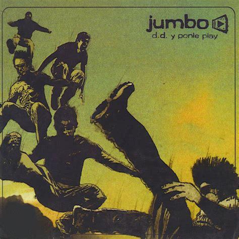 Jumbo D d d y ponle play jumbo mp3 buy tracklist