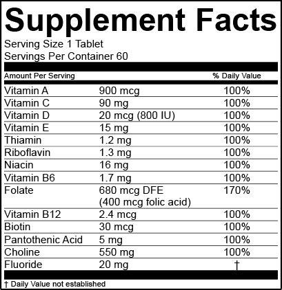 Us Supplement Labeling Formats Esha Research Supplement Label Template