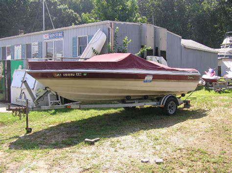 used boat parts md 1987 baretta manufacturing ltd 20 bowrider chesapeake