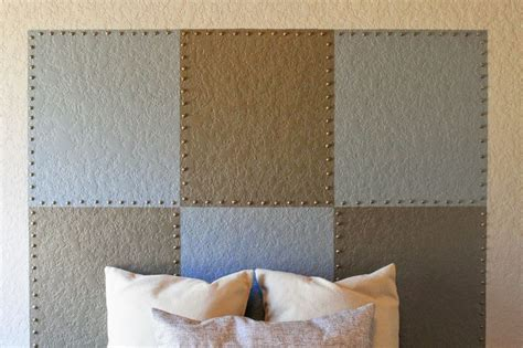 faux headboard ideas 1000 ideas about faux headboard on pinterest headboards