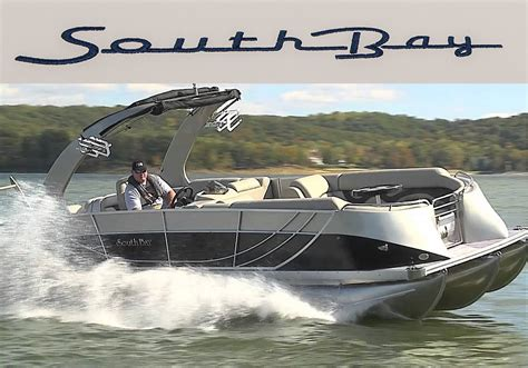 south bay pontoon original south bay pontoon boat parts catalog
