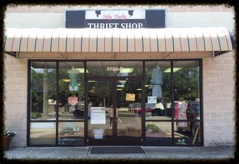Thrifty Clever Thrifty Boutique 2 by Nifty Thrifty Thrift Shop Charity Shops 3722 Carolina