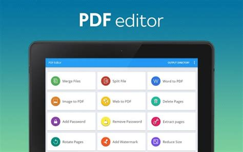 pdf editor for android app pdf converter pro pdf editor pdf merge apk for windows phone android and apps