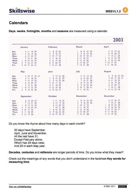 Bcc Calendar Calendars