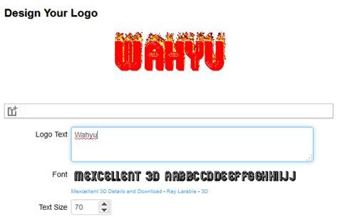 membuat tulisan keren online menggunakan cooltext ngeeneet cara membuat tulisan berapi api wahyu eko blog s belajar