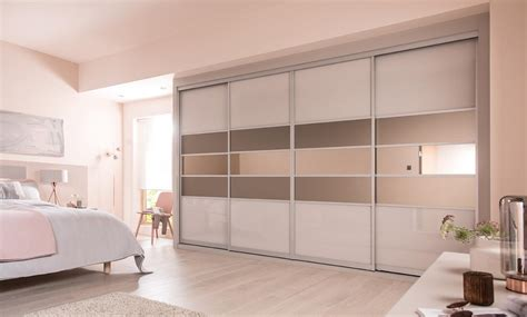 Bedroom Fitted Wardrobe Doors by Sharps Wardrobes Shaker Wardrobes Bedroom Furniture