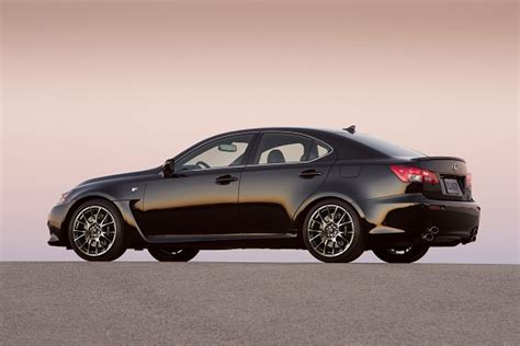 2015 lexus v8 rc f coupe will the end of the is f