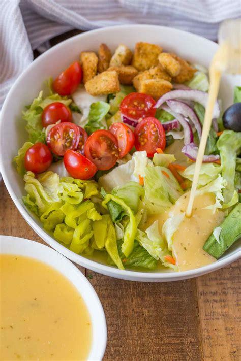 with olive garden olive garden italian salad dressing copycat dinner then dessert