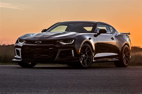 2017 Chevrolet Camaro Zl1 For Sale by 2017 Zl1 Camaro Hennessey Performance