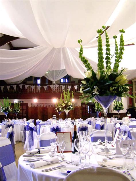 9 budget friendly ways to style your wedding reception venue