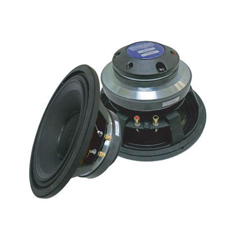 Speaker Coaxial 5210 coaxial speaker radian audio