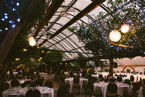 Blog   Greenhouse Wedding Ideas