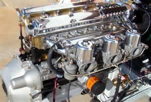 Who Makes Jaguar Engines Race Engine Manufacture Jaguar Xk Engines