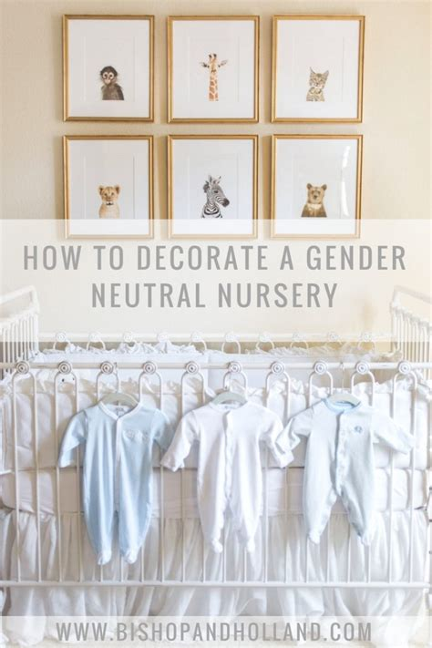 gender neutral nursery gender neutral nursery design creating the gender