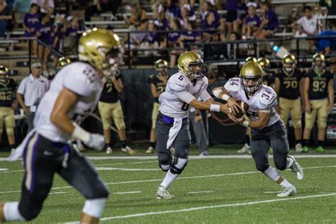 Ensworth Mba Football by Previews Cpa Battles Ensworth Duels Mba